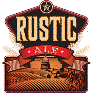 Capital Brewery Rustic Ale logo