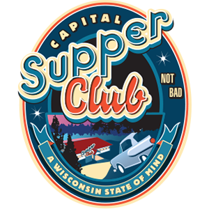 Capital Brewery Supper Club logo