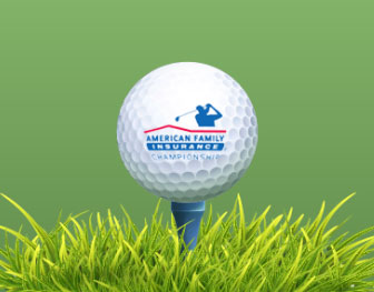 Golf ball and tee on patch of grass — tourism digital marketing case study